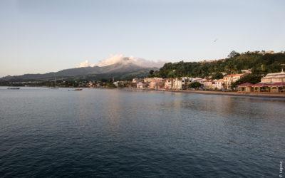 Martinique 2018, le journal du séjour