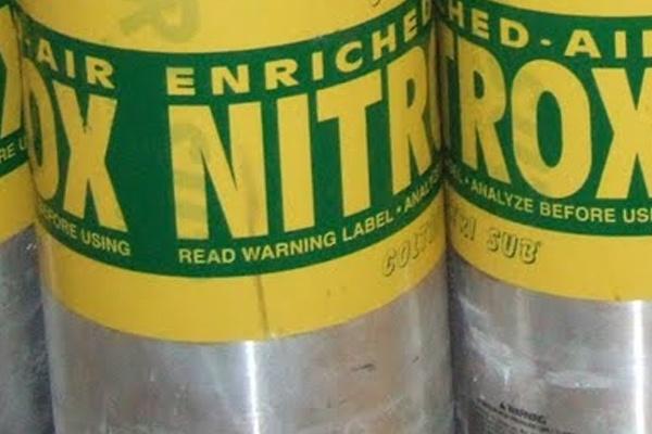 Et si nous tentions une sortie Nitrox ?
