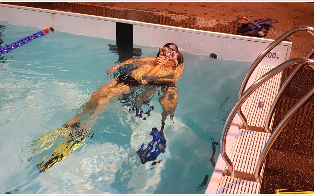 Recyclage secourisme à la piscine de Clamart le mardi 29 mai 2018
