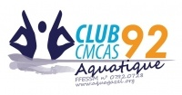 Club92Cmcas Aquatique
